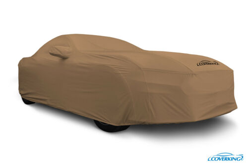Coverking Stormproof Indoor//Outdoor Custom Tailored Car Cover for Nissan 370Z