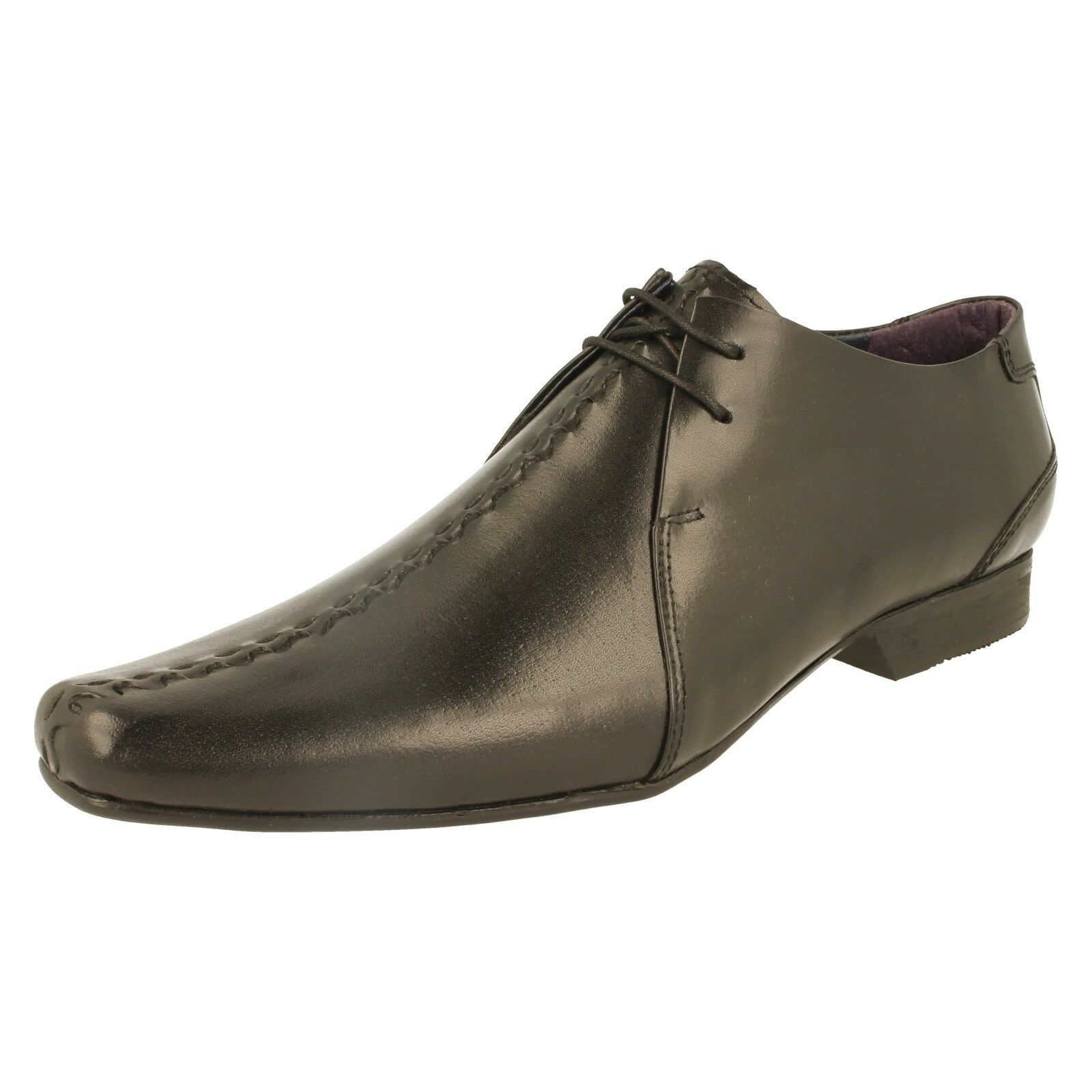 Hombre Zapatos PSL Elegante Zapatos Hombre de cuero - toecapb 439b73