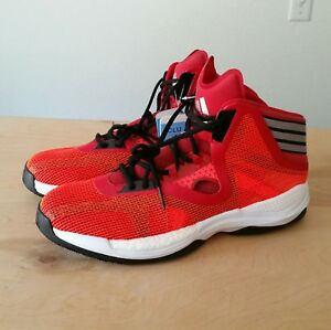 taille 40 62024 97c05 Details about Unreleased Sample Adidas Basketball with Boost Wear Test  Sample Size 13