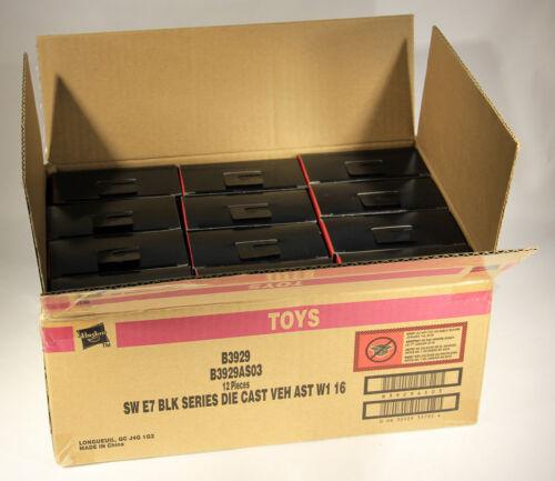 L000721 Star Wars Black Series Titanium #14 First Order Transporter CANADA MISB