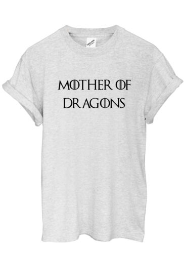 Game of thrones khaleesi Mother Of Dragons Unisex T-shirt