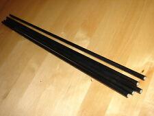5x Tune Bowdenzughülle Kunststoff Retro Bremse Grafton NOS Sticky Craze Onza XTR