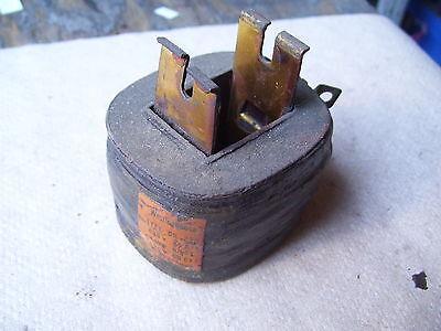 WESTINGHOUSE COIL S-1470201B 48//91//110 VOLT 25//50//60 HZ 3P N-230