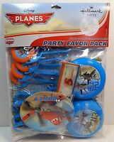 Disney Planes 48-pc Mega Pack Birthday Party Favors Supplies Goody Supplies