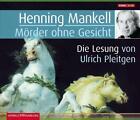 Mörder ohne Gesicht von Henning Mankell (2008)