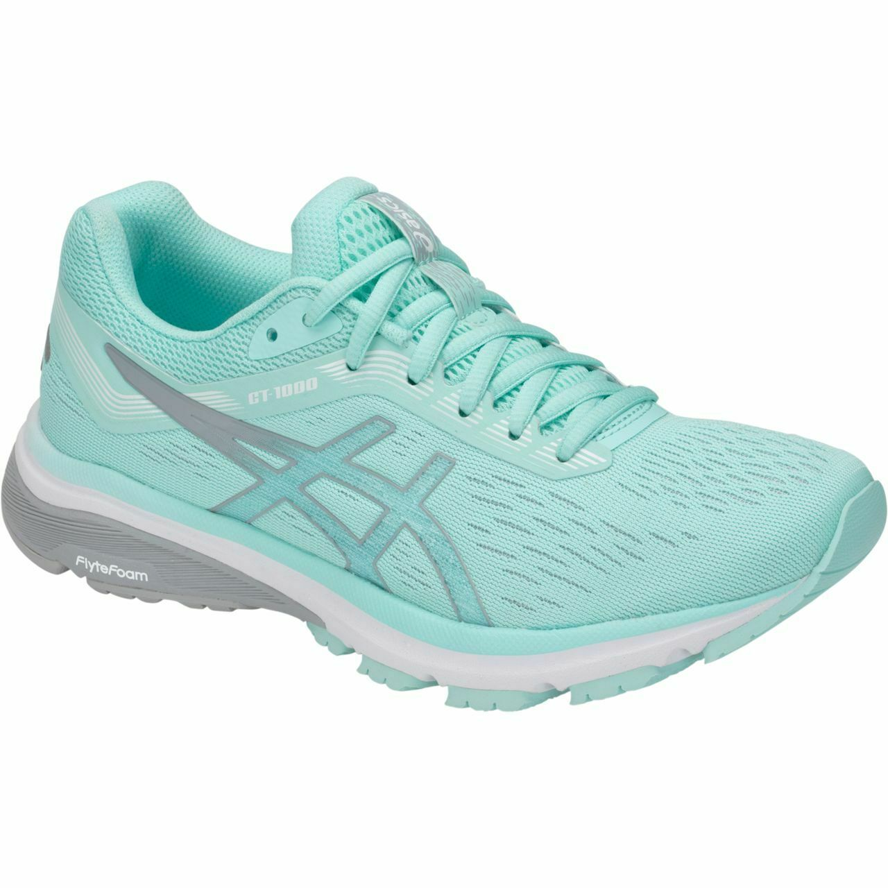 Brand New   Asics Gel GT 1000 7 damen Running schuhe (B) (404)