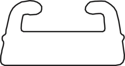 GARLAND SLIDE SKI-DOO YELLOW 19-4375-1-01-06