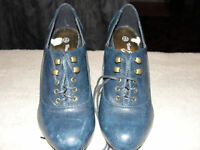 NEW LOOK - YOUR FET FEEL GORGEOUS - BOOTS - SIZE 4/37