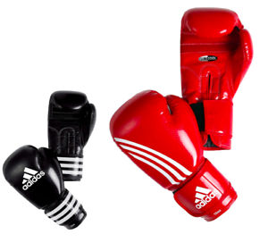 sale online new product first rate Details about Adidas SHADOW Boxing Gloves 'ClimaCool' ADIBT031