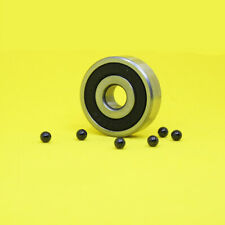 686 Full Ceramic Bearing ZrO2 Ball Bearing 6x13x3.5mm Zirconia Oxide