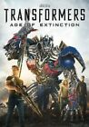 Transformers Age of Extinction 2014 DVD
