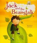 Jack and the Beanstalk by Parragon (Hardback, 2012)