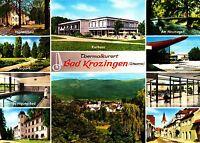 Bad Krozingen , Ansichtskarte