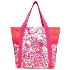 Desigual Bols L Shopping Bag W Verde Aturquesado JN9w0cIubk