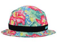 Original Brand Resort Hawaiian Style Bucket Hat/cap