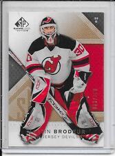 07-08 SP Game Used Martin Brodeur Gold # 41 #d/100