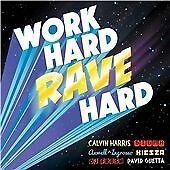 Various Artists - Work Hard Rave Hard (2xCD)