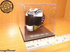BRADLEY SMITH MOTO-GP SHOEI HELMET 1/5 2013 MONSTER ENERGY OXFORD MERIT MERRELL