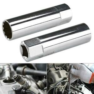 14mm-Spark-Plug-Socket-3-8-034-Unidad-Para-BMW-Mini-delgada-de-12-Kits-de-herramienta-de-eliminacion