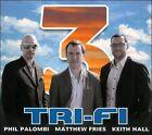 Three by Tri-Fi (CD, 2010, Tri-Fi)