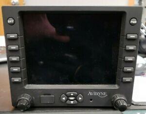 Avidyne-EX600-MFD-P-N-700-00167-105-Digital-radar-option-Nice