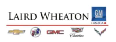 Laird Wheaton Chevrolet Buick GMC