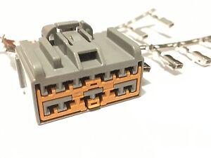 12084913 52 Pack ECM//PCM 22-20 AWG Terminals
