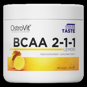 BCAA-Branch-Chain-Amino-Acids-2-1-1-200g-Powder-Orange-Muscle-Building