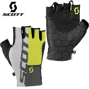 Scott-RC-Pro-Tec-Mens-Cycling-Gloves-Mountain-Biking-MTB-Fingerless-Bicycle