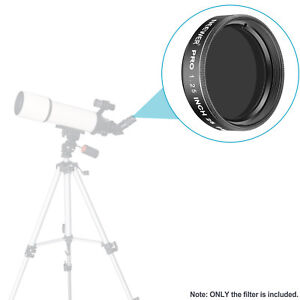 Neewer-Pro-1-25-inch-25-Percent-Transmission-Neutral-Density-Moon-Filter