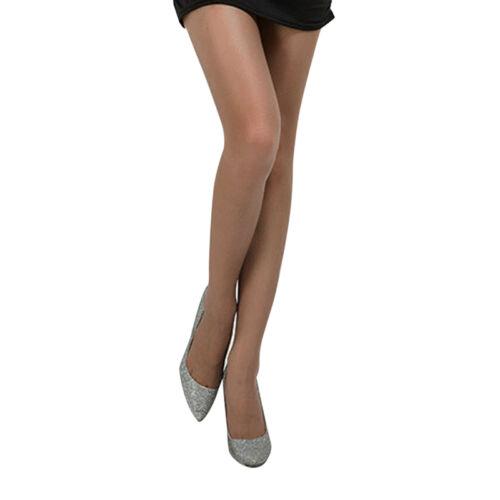 Shaping Pantyhose Women 15D Super Elastic Stockings Nylon Magical Tights AI