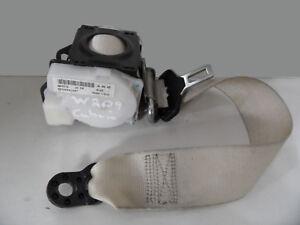Mercedes-CLK-W209-Cabrio-Gurt-Sicherheitsgurt-Anschnallgurt-2038601585-kiesel
