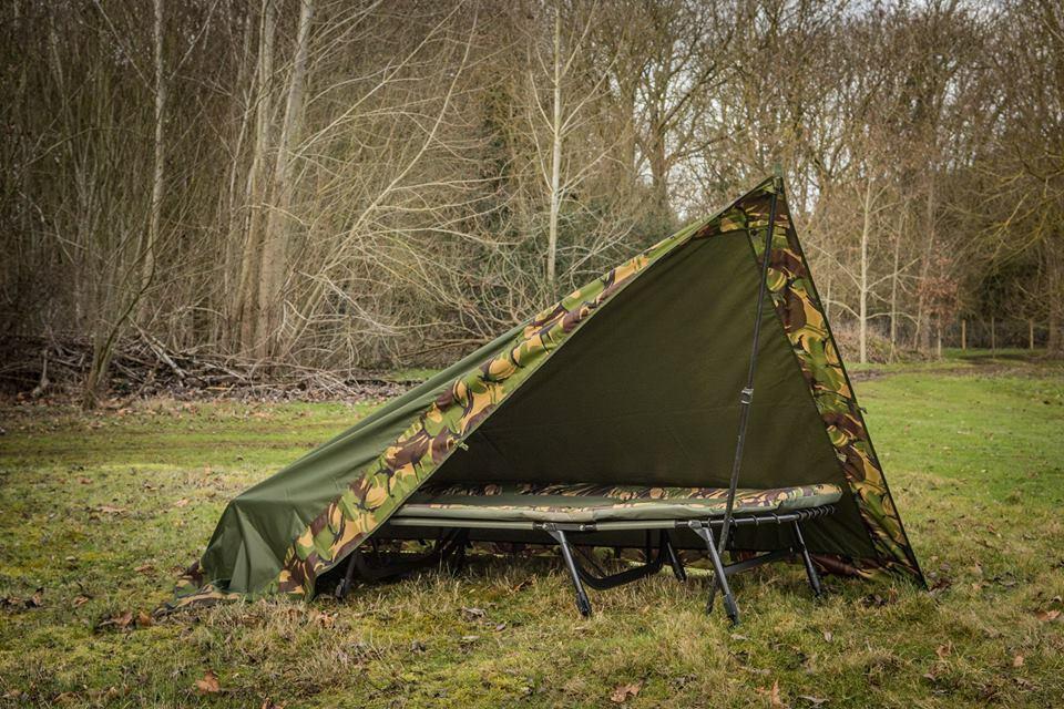 NEW  Wychwood Wychwood Wychwood Tactical Carp Tarp XL Größe - (H2404) 75450b
