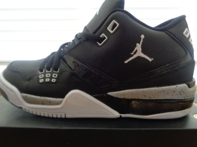 Nike Jordan Flight 23 BG trainers sneakers 317821 011 uk 5.5 eu 38.5 us 6 Y 4edea616f
