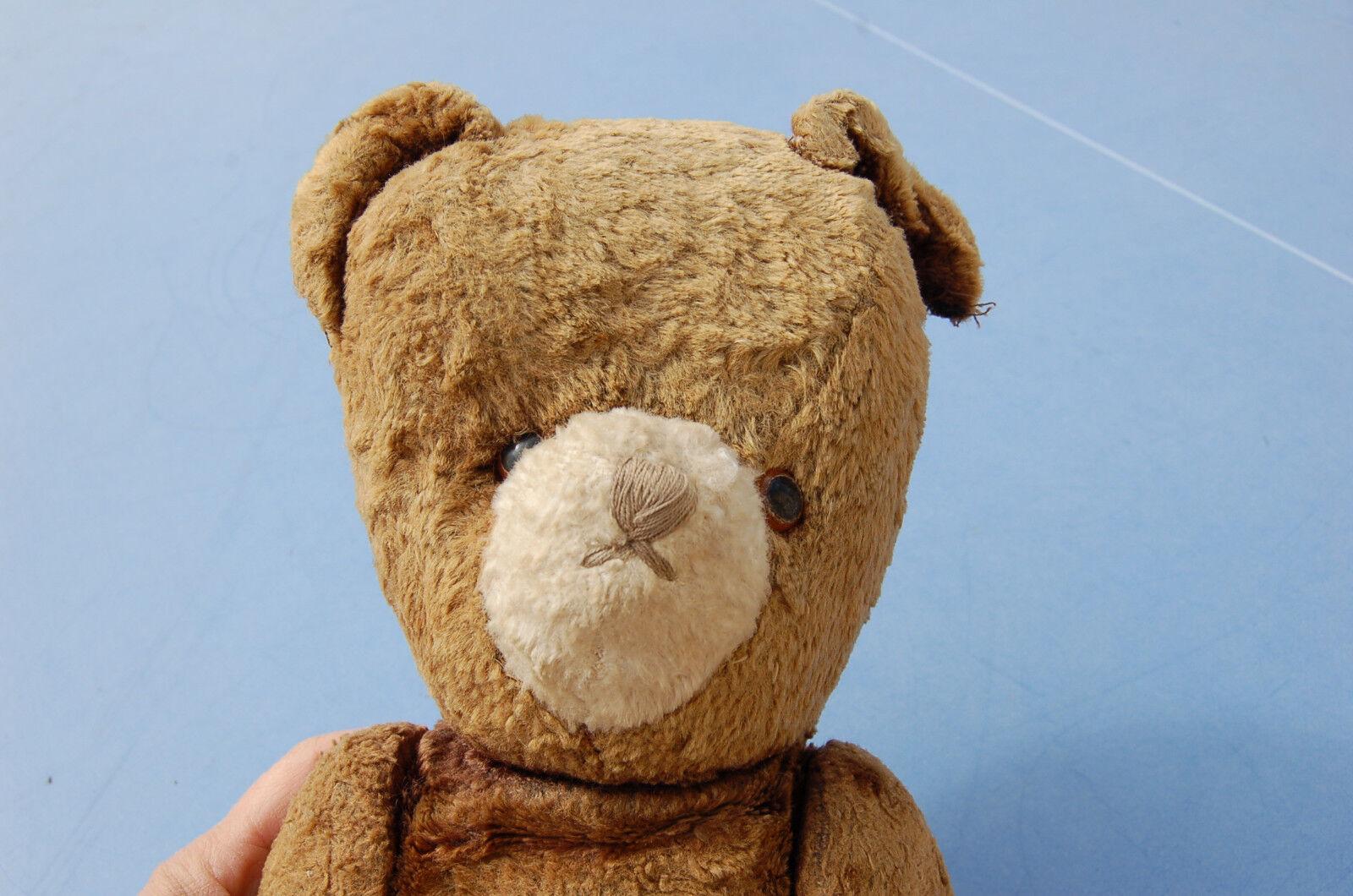 Ancien ours ours ours en peluche  -  Old Teddy Bear  solo cómpralo
