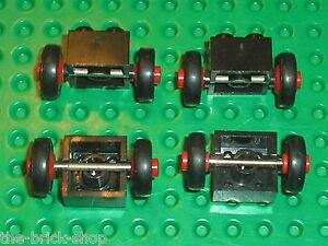Essieu roues LEGO VINTAGE wheel & tyres 3139 /347 149 355 357 70 364 585 365 492