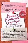 Bonnie's Household Organizer by Bonnie Mccullough (Paperback, 1983)