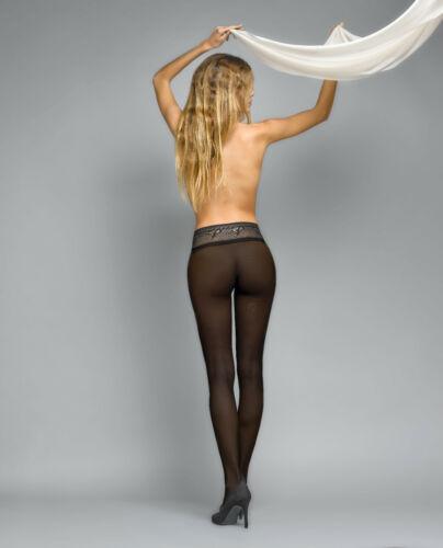 Platino SENS 50-transparente Collant-Opaque 50-le collant-Tights