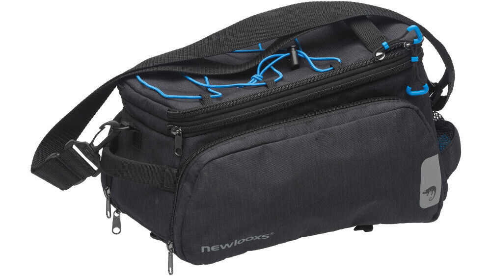 New looxs bolsa portaequipaje Sports trunkbag 074 bolsa de transporte SNAP-it soporte
