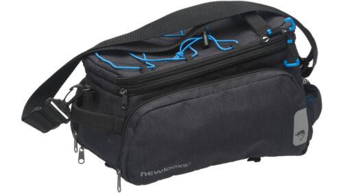 New Looxs Sacoche Sac Sports TrunkBag 074 Sac de transport Snap-it Support