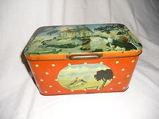 scatola di latta bertolini