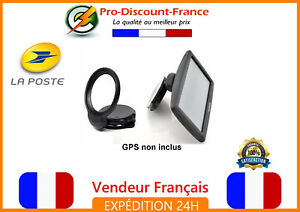 Support-VENTOUSE-GPS-Pour-TOMTOM-one-125-130-140-XL-335-XXL-550-Fixation