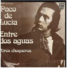17128 - PACO DE LUCIA - ENTRE DOS AGUAS