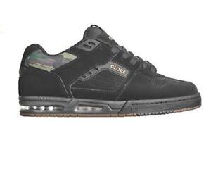 Globe Camo black Mens Fury Schuhe 4TUwFx