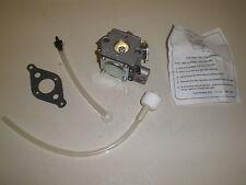 Genuine MTD 791-182875 A Series Carburetor Assembly