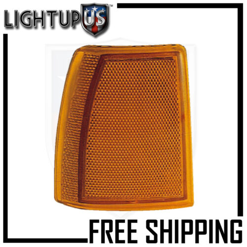 Fits 89-90 FORD BRONCO II SIGNAL LIGHT//LAMP  Driver Side Left Only