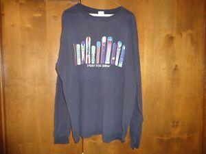 Crazy-Shirts-snowboarding-longsleeved-xlrg-tee-shirt