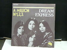 DREAM EXPRESS A million in 1,2,3 2C006 98866