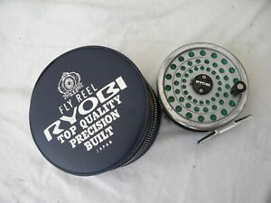 Vintage-fishing-reel