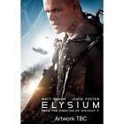Elysium (DVD, 2013)